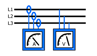 Niederspannungskomponenten