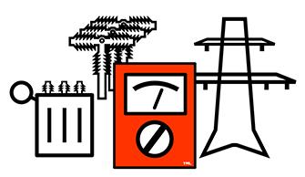 Prüfung Schaltanlagen & Trafos