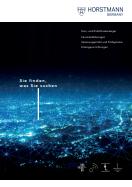 Katalog Horstmann Stationszubehör