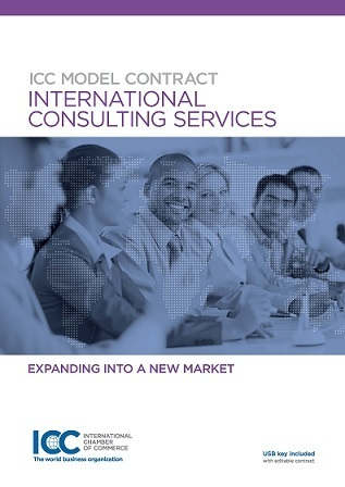 ICC Model Contract Int. Consulting Services