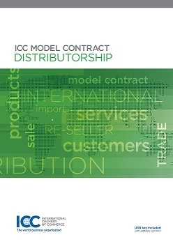 ICC Model Contract on Distributorship