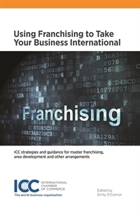 Using Franchising to Take your Business Intern.